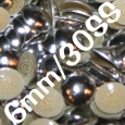 6mm Domestuds<br>(30SS equivalent)