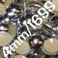 4mm Domestuds<br>(16SS equivalent)