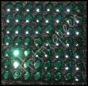 10SS EMERALD Hot Fix Rhinestones