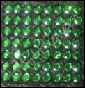 10SS GRASS GREEN Hot Fix Rhinestones