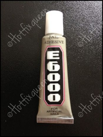 E-6000 Craft Glue 3 grams