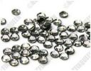 10SS BLACK DIAMOND Hot Fix Rhinestones