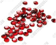 6SS SIAM Hot Fix Rhinestones